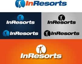 #6 para Diseño de Logo inResorts - 07/01/2020 18:31 EST de Xenze