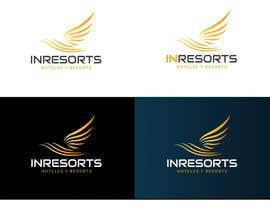 #105 para Diseño de Logo inResorts - 07/01/2020 18:31 EST de IvanOlivaBlog