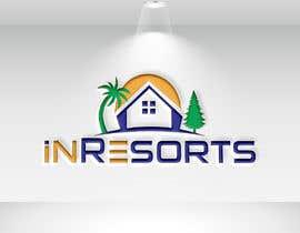 #67 para Diseño de Logo inResorts - 07/01/2020 18:31 EST de shamem123
