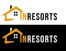 #106 para Diseño de Logo inResorts - 07/01/2020 18:31 EST de SOICAZ22