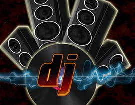 #42 for Logo Design for DJ by anuprai56