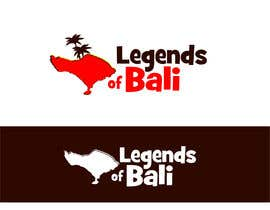 #97 for Create a logo for touristic web-site located in Bali. by antonymorfa