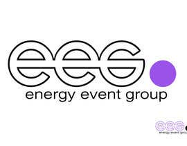 wmas tarafından LOGO DESIGN for Energy Event Group için no 149