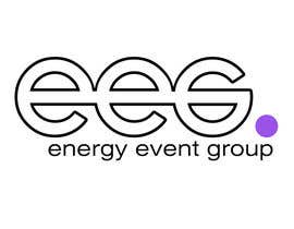 wmas tarafından LOGO DESIGN for Energy Event Group için no 202