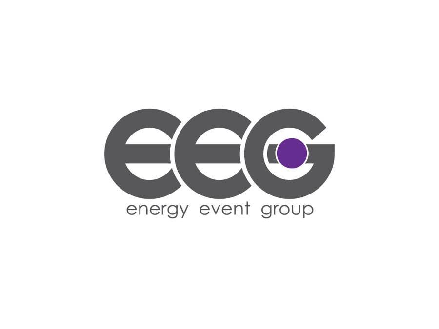 Proposition n°33 du concours LOGO DESIGN for Energy Event Group