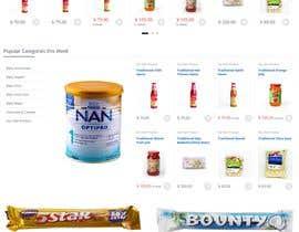 #34 for e-commerce site av mdraihanwp