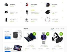 #39 for e-commerce site av ashrafulsarkar47