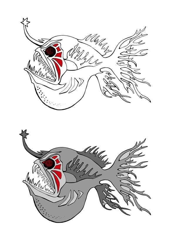 Inscrição nº                                         6                                      do Concurso para                                         Graphic Design for Pirranha.com
