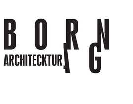 #353 cho design logo for architectural firm (BORN AG) bởi lisaannejones