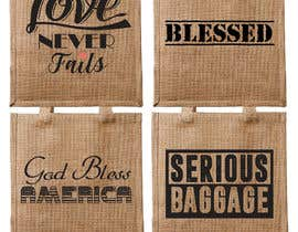 #42 for I need 4 different graphic designs for tee shirts and handbags af sajeebhasan166