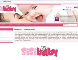 #25 for SisiBabyCare - logo refreshment af arturkh