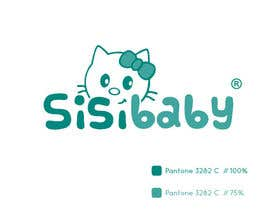 #69 for SisiBabyCare - logo refreshment af DarkoMihajlovic