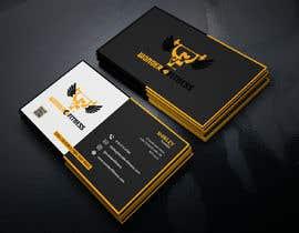 #50 untuk Design business card for a gym oleh nahinkabir321