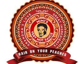 #115 untuk Design a Logo for Hot Sauce oleh neerajvrma87