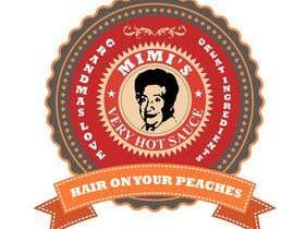 #31 untuk Design a Logo for Hot Sauce oleh flynnrider
