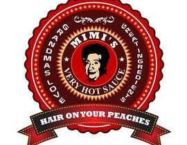 #106 untuk Design a Logo for Hot Sauce oleh flynnrider