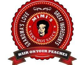 #107 untuk Design a Logo for Hot Sauce oleh flynnrider