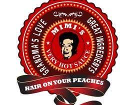 #108 untuk Design a Logo for Hot Sauce oleh flynnrider