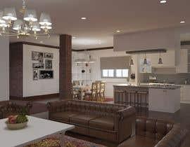 #28 for Kitchen/Dining Room Remodel af Abesta