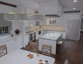 #31 for Kitchen/Dining Room Remodel af Abesta