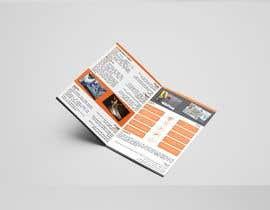 #21 для brochure- promoting a new service от rodela892013