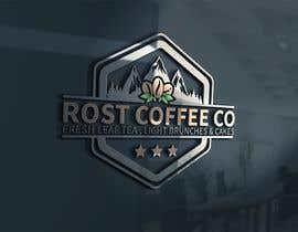 nº 18 pour Design a logo for coffee shop par mehboob862226