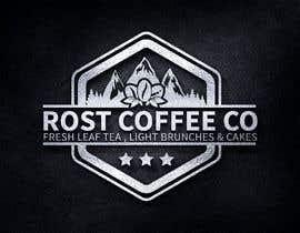 nº 22 pour Design a logo for coffee shop par mehboob862226
