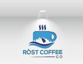 nº 103 pour Design a logo for coffee shop par mozibulhoque666