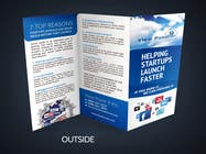Contest Entry #8 for Tri-Fold Brochure Design for Social Media Marketing Sevices