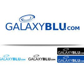 nitinkapoor tarafından Design a Logo for galaxyblu.com -- 3 için no 30