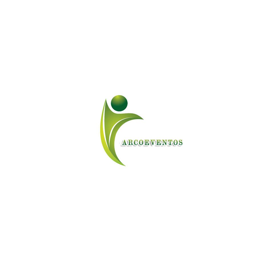 Kilpailutyö #                                        5                                      kilpailussa                                         Logo Design for ArcoEventos.com