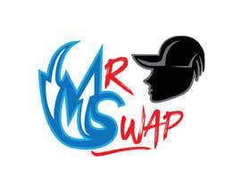 fiq5a69f88015841 tarafından Build me a logo for 'Mr Swap' için no 57