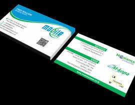 #57 for Design some Business Cards for me by aminur33