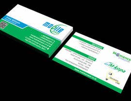 #58 for Design some Business Cards for me by aminur33