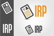 Graphic Design Entri Peraduan #235 for Logo Design for IRP