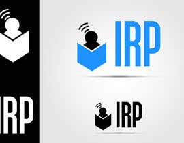 #250 para Logo Design for IRP por akshaydesai