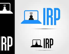 #253 para Logo Design for IRP por akshaydesai