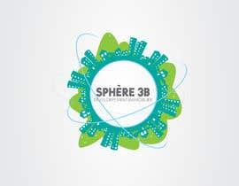 nº 61 pour Trouver un logo pour : Sphère 3B par mehdidz