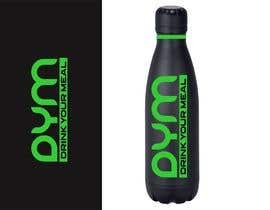 #266 for New Logo (CI) for diet drink + unique mockup for bottle af gagamba