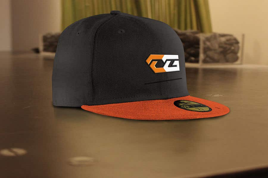 Contest Entry #                                        9                                      for                                         Hat design
