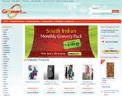 Graphic Design Contest Entry #43 for Banner Ad Design for www.gr8mart.com