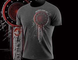 #225 для T-Shirt Design - 10/01/2020 19:53 EST от martarbalina