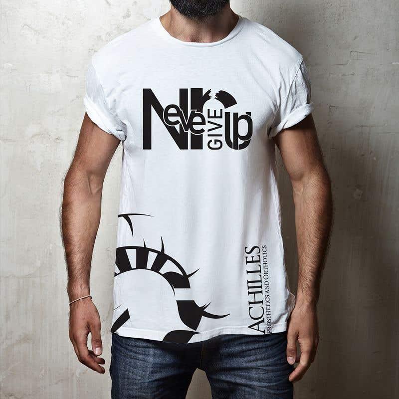 Конкурсная заявка №                                        32                                      для                                         T-Shirt Design - 10/01/2020 19:53 EST