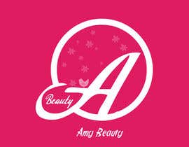 #37 untuk Logo Design for Amy Beauty oleh cromasolutions