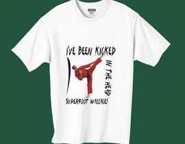 #30 untuk tee shirt design oleh AHMZABER11