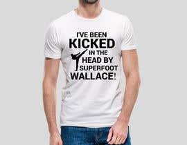 #31 untuk tee shirt design oleh mdrasel2336