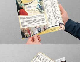 #2 cho Flyer Design for a professional Master of Ceremony bởi Brandwar