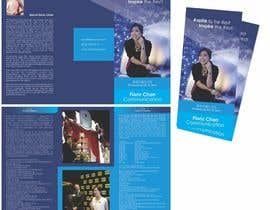 #9 cho Flyer Design for a professional Master of Ceremony bởi barinix