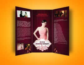#28 cho Flyer Design for a professional Master of Ceremony bởi rep2012