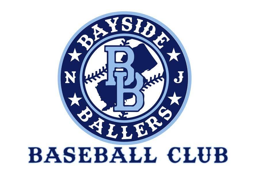Kilpailutyö #                                        21                                      kilpailussa                                         Bayside Ballers Baseball
